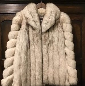 Saga Fox Fur - Guaranteed Of Quality